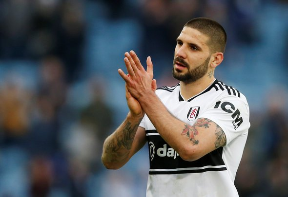 Liverpool should consider Mitrovic move this summer