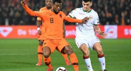 Liverpool fans question Wijnaldum after Netherlands display