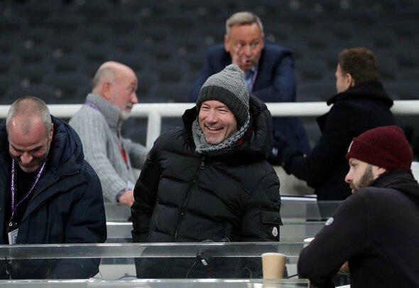 Shearer looks ahead to Liverpool v Arsenal