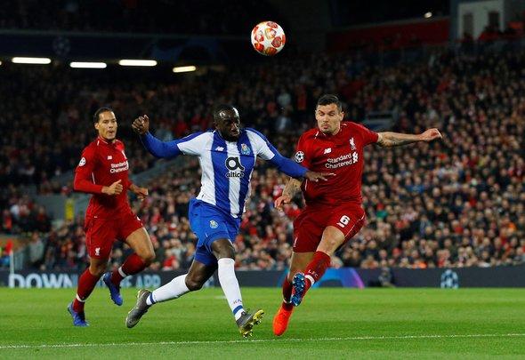 Lovren awestruck by improvements Liverpool have made under Klopp