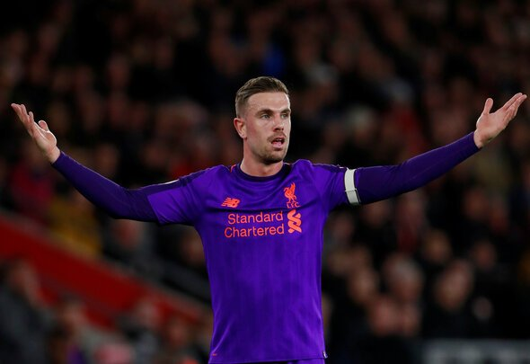 Liverpool stars keen to feature for England