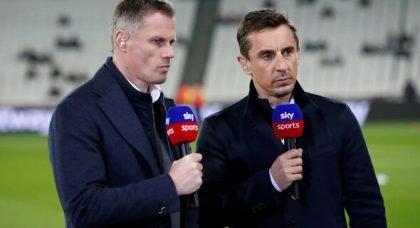 Neville tells Benitez to not relax!