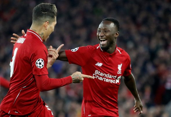 Liverpool fans fume over Keita setback