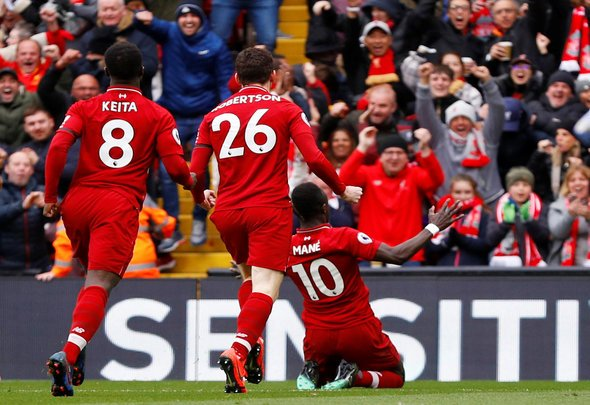 Three things learned about Liverpool v Chelsea