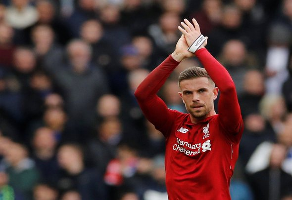 Keown raves over 'clever' Henderson