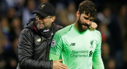 Liverpool opens up about the emotions of reaching the Champions League final
