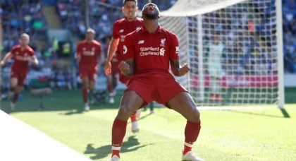 Three things learned about Liverpool v Cardiff