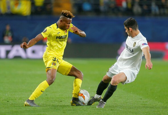 Liverpool must swoop for Chukwueze