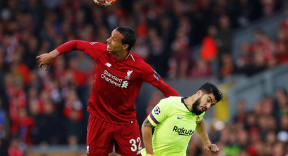 Matip could be offered new contract