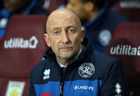 Ian Holloway grateful for Liverpool