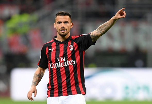 Liverpool in hunt for Suso