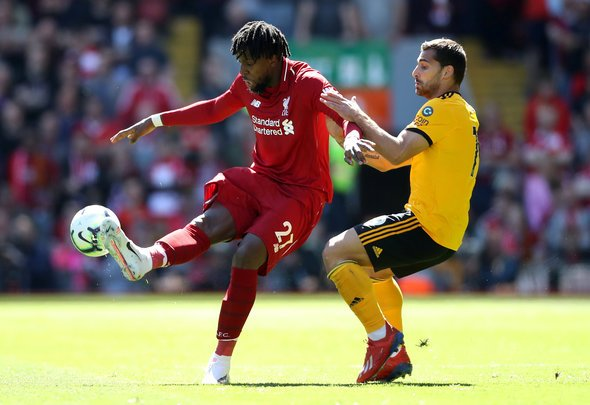 Liverpool keen to extend Origi deal
