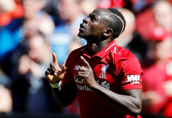 Mane could become world's best after this prediction