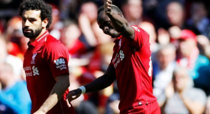 Hutchinson names two Arsenal players who can stop Liverpool attack