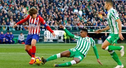 Liverpool not in for Firpo