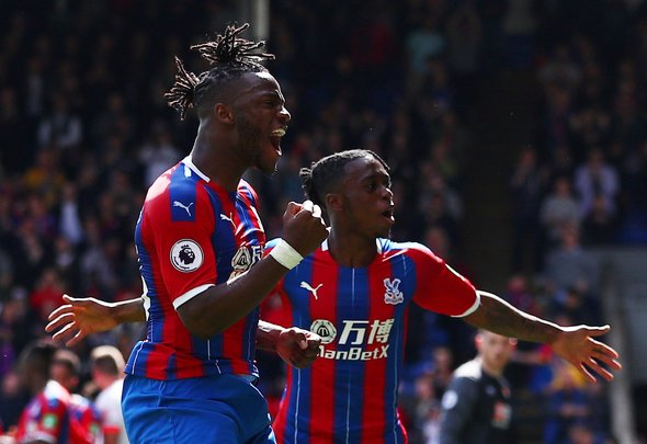 Woods compares TAA and Wan-Bissaka