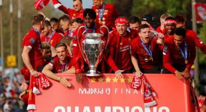 Liverpool waiting on Origi