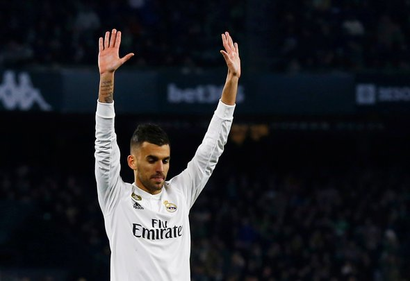 Klopp's Ceballos stance sees them miss out