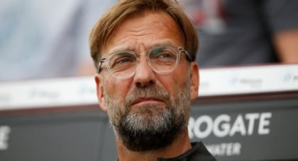 Liverpool keep tabs on Goncalves