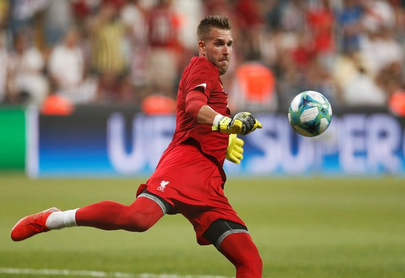 Liverpool fans react to Adrian display in Super Cup final v Chelsea