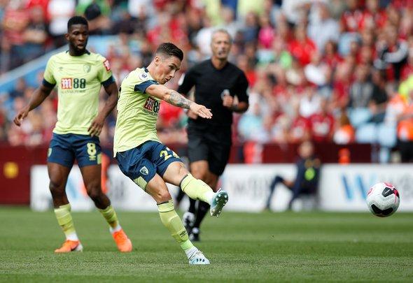 Fans blast Harry Wilson in Wales v Azerbaijan