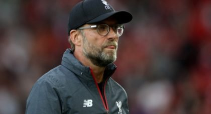 Collymore predicts Liverpool v Arsenal