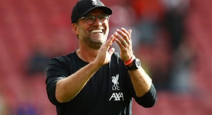 Klopp not interested in renewing Liverpool contract