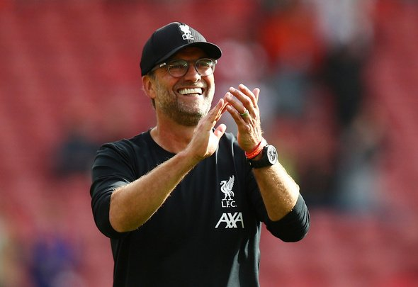 Bayern want first refusal on Klopp