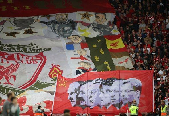 Jose Enrique: Liverpool v Man United still biggest game of the season