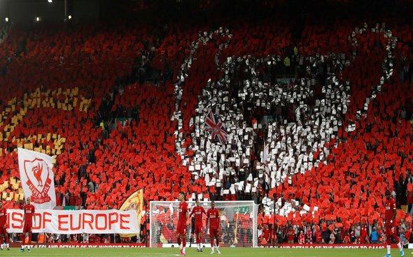 Image for Liverpool fans react as petition to void Premier League season emerges