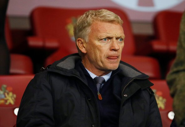 Moyes: Kane and Eriksen would improve Liverpool