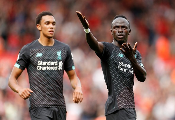 Cascarino: Mane has become more selfish at Liverpool