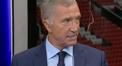 Souness gushes over Wilson after 'perfect' goal v Man City