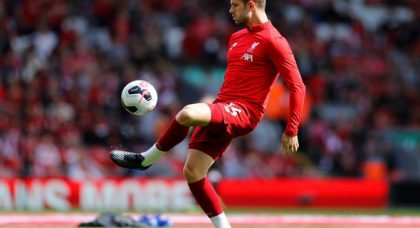 Thompson: Milner and Henderson underline importance of Man Utd game