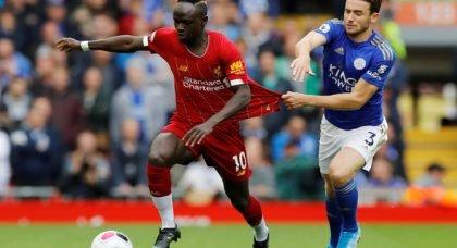 Wenger picks out Mane as potential Ballon d'Or winner