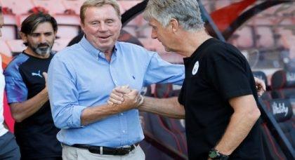 Liverpool fans will love Redknapp's title verdict
