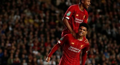 Klopp suggests first-team role for group of youngsters