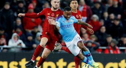 Liverpool fans blast Henderson