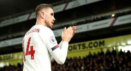 Shearer hails Henderson