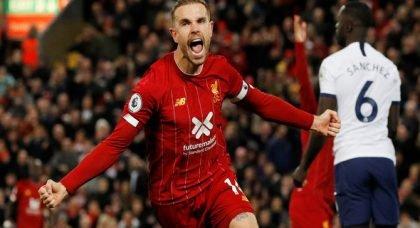 Crooks hails 'outstanding' Henderson