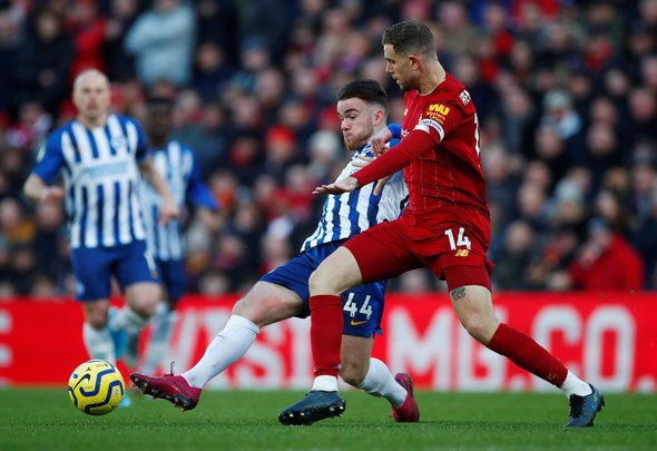 Redknapp names Henderson in TOTW