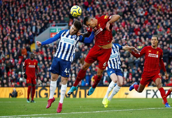 Robinson right to give Lovren credit