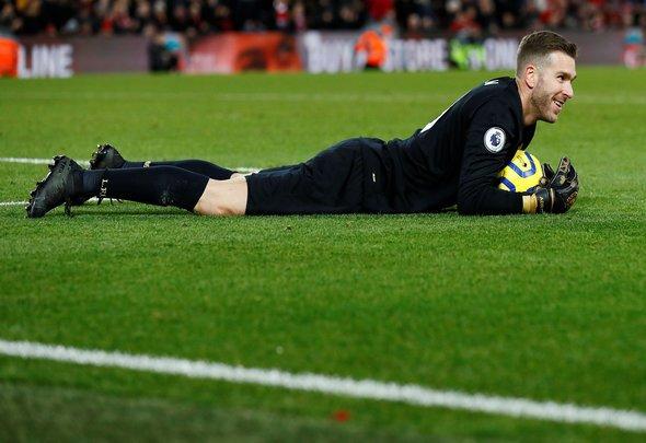 Robinson blasts Adrian after Brighton clash
