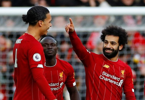 Crooks raves over Salah v Watford