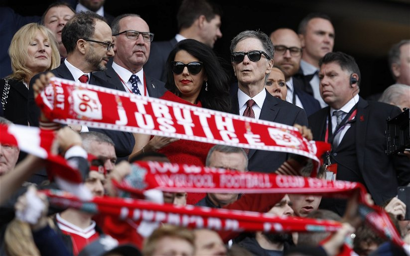"""Image for Football finance expert describes Liverpool's wage structure as """"generous"""""""