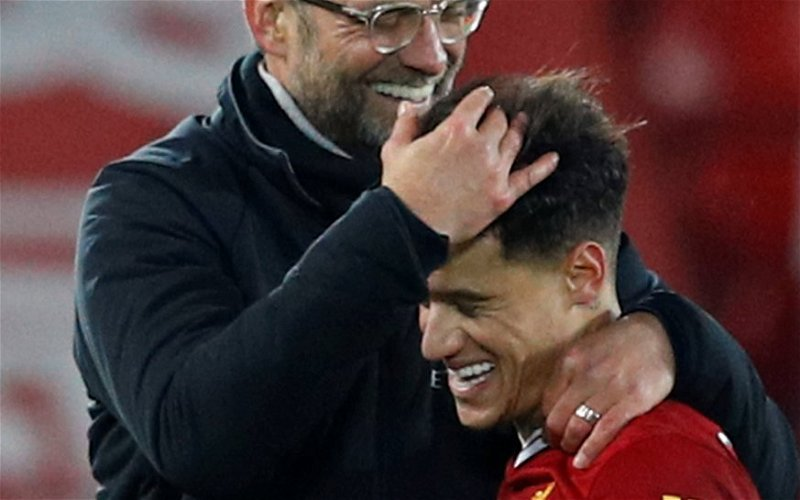 Image for Opinion: Key ingredient missing from Liverpool 'priorities'