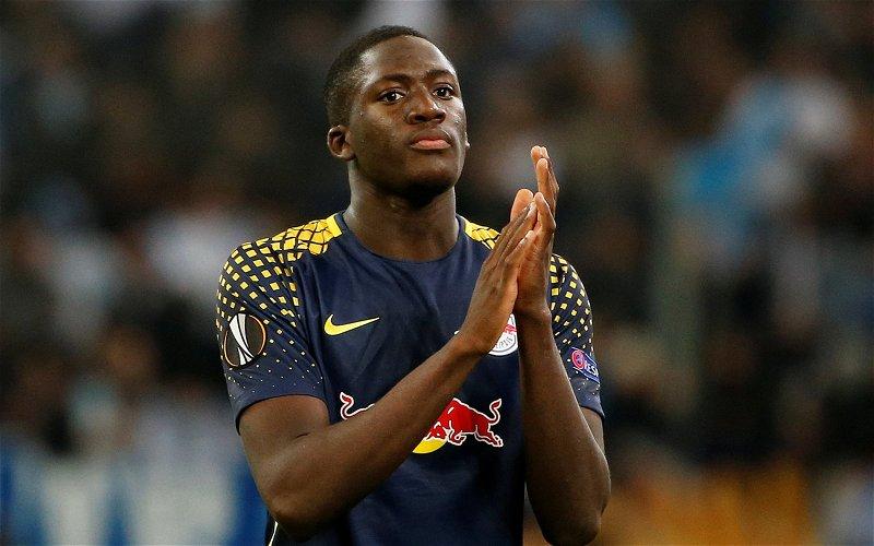 Image for Report: Ibrahima Konate available for £22million