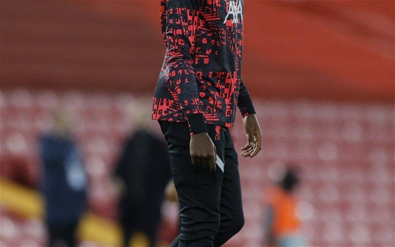 Image for Report: Real Sociedad want Liverpool striker Divock Origi