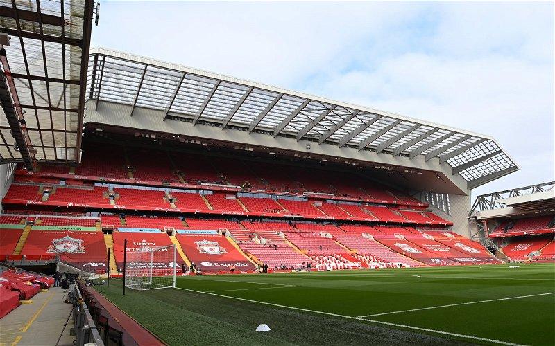 Image for Many Liverpool fans hail Mateusz Musialowski wonder goal