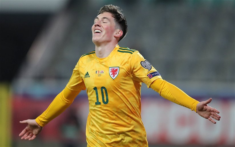 Image for Pundit: Harry Wilson 'won't play for Liverpool again'